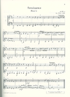 HAL LEONARD Mohr, Peter: Duets for Fun - Easy pieces to play together (2 violins)