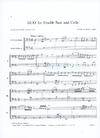 Carl Fischer Massenet, Jules: Duo (cello & bass)