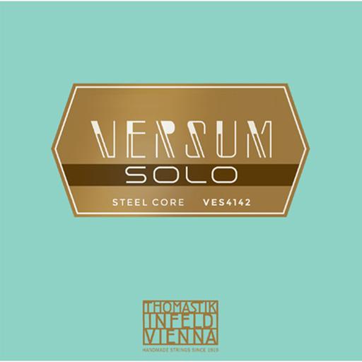 Thomastik-Infeld VERSUM Solo A & D cello string combo pack, 4/4 medium, by Thomastik-Infeld, AUSTRIA