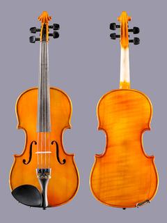 Serafina 1/2 violin with free case, bow, rosin & polish cloth