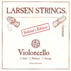 Larsen Larsen Solo cello D string soft