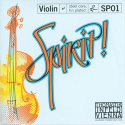 Thomastik-Infeld SPIRIT violin E string 44, by Thomastik-Infeld