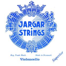 Jargar Jargar Superior cello A string Forte