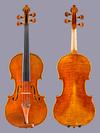 Italian Maurizio Vella violin 2004 Cremona, ITALY