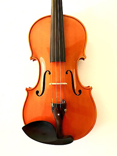 Fine Chinese violin outfit, 4/4