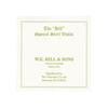 Misc. Es Hill violin E string medium ball