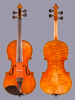 Jay Haide Jay Haide L'Ancienne 3/4 violin