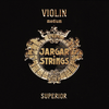 Jargar JARGAR SUPERIOR professional violin string set