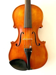 "ORIN GOULD 16 1/4"" viola, Boston 1957 No. 8"