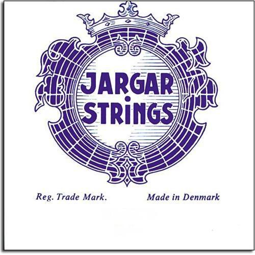 Jargar Jargar bass string set, med.