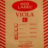 "Super-Sensitive Red Label viola C 14"""