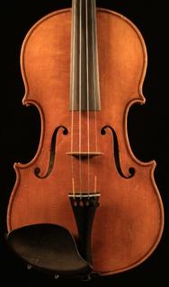 Götz Conrad A. G√∂tz violin 1962