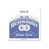 Misc. Es Westminster violin E medium 26 ball