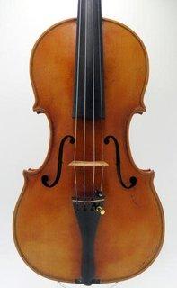 Mexican Ernesto Ramirez violin, 2018, Tepoztlan, Morelos, Mexico