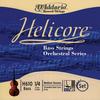 D'Addario D'Addario Helicore Orchestra 1/4 bass string set, medium