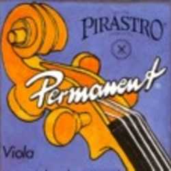 Pirastro Pirastro PERMANENT viola string set, medium