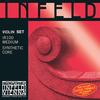 Thomastik-Infeld INFELD RED violin string set, medium, by Thomastik-Infeld