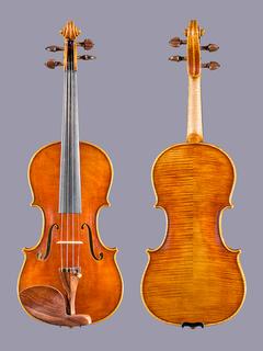 Sofia Sofia Premium Master 4/4 Violin, Bulgaria