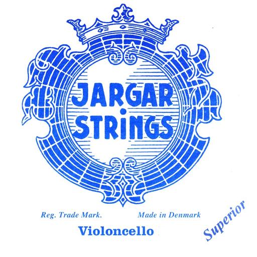 Jargar Jargar Superior cello D string Forte
