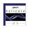 D'Addario D'Addario HELICORE violin string set (wound E), 4/4 - 3/4, medium, USA