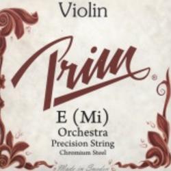 Prim Prim violin E string orchestra ball