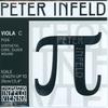 Thomastik-Infeld PETER INFELD viola C string, silver wound, by Thomastik-Infeld