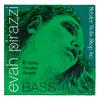 Pirastro Pirastro EVAH PIRAZZI bass D string, synthetic-chrome