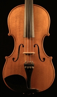 English PHILIP MARR violin 1977 Suffolk ENGLAND