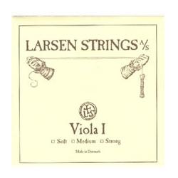 Larsen LARSEN viola A string soft ball