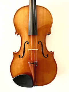 "E.H. Roth 16.5"" viola, Germany, 1971"