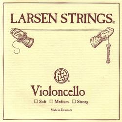 Larsen Larsen cello A string strong