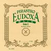 Pirastro Pirastro Eudoxa-Oliv viola C string, gut/tungsten-silver, straight in tube