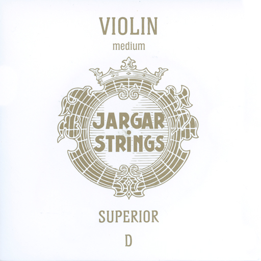 Jargar JARGAR SUPERIOR professional violin D string
