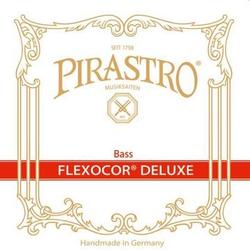 Pirastro Pirastro FLEXOCOR Deluxe 3/4 bass extended E string, orchestra (2.1m)
