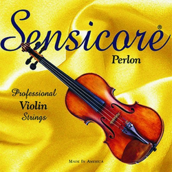 Super-Sensitive Sensicore violin string set