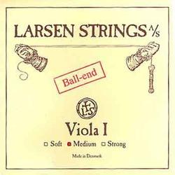 Larsen LARSEN viola A string medium ball