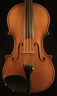 LYON & HEALY 4/4 violin No. 1033, Chicago 1916