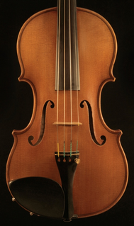 LYON & HEALY Maestro violin No. 1033, Chicago, 1916, FRANCE