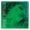 Pirastro Pirastro EVAH PIRAZZI bass string set, synthetic-chrome