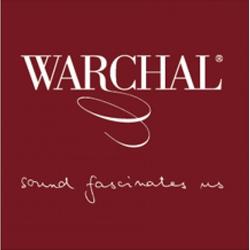 Warchal Warchal Ametyst 1/2 violin strings, set