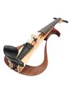 Yamaha Yamaha YEV-104NT 4-string Electric Violin with natural body