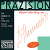 Thomastik-Infeld PRECISION STEEL (Präzision) violin D  - all sizes, by Thomastik-Infeld