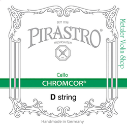 Pirastro Pirastro CHROMCOR cello D string