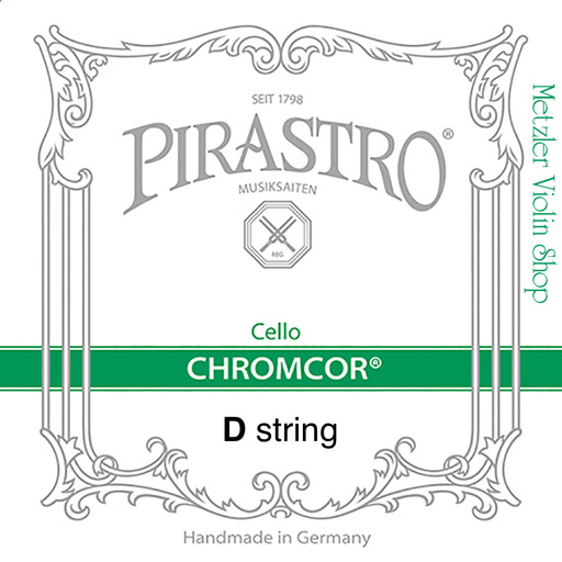 Pirastro Pirastro CHROMCOR cello D string