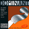 Thomastik-Infeld DOMINANT violin E strings - all sizes & types, by Thomastik-Infeld
