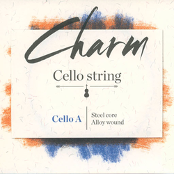 For-tune Charm cello A string, by For-tune