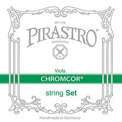 Pirastro Pirastro CHROMCOR viola string set