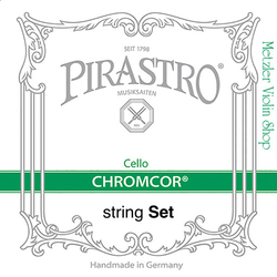 Pirastro Pirastro CHROMCOR cello string set