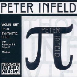 Thomastik-Infeld PETER INFELD violin string sets - all types, by Thomastik-Infeld