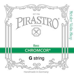 Pirastro Pirastro CHROMCOR bass G string